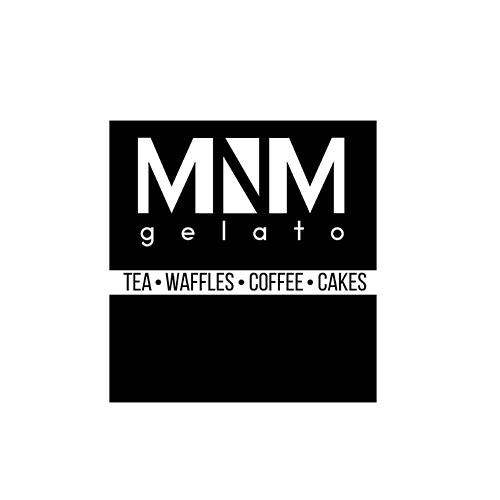 MNM Gelato – White